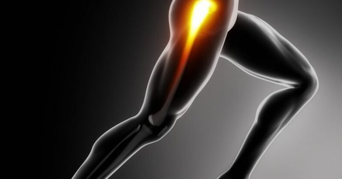 Hip Extension and Low Back Pain image