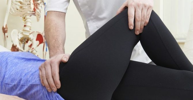 Conservative Treatment for Piriformis Syndrome image