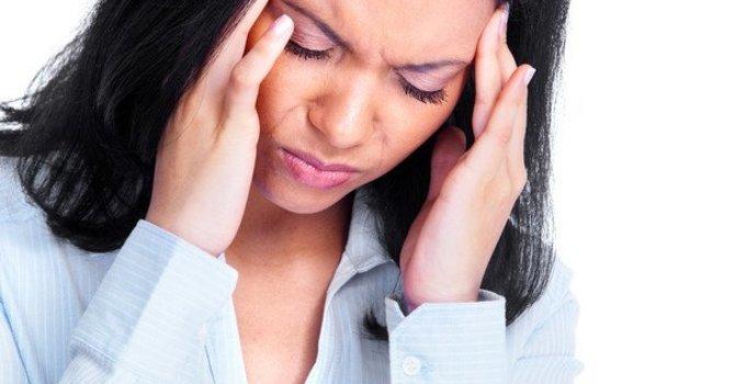 Tension Headaches image