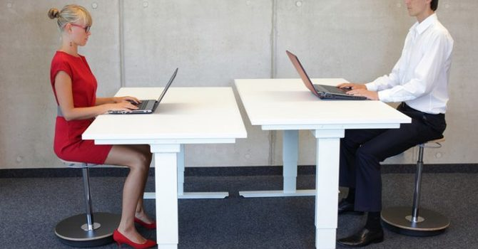 2 Great Stretches For Desk Workers image