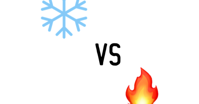 Ice vs. Heat...Which Is Better? image