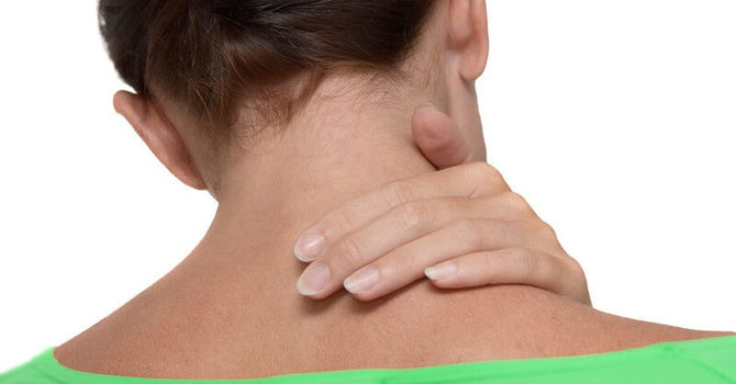 Dorsal Scapular Nerve Entrapment Syndrome image