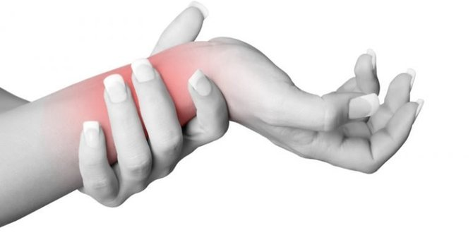 Exercises for Carpal Tunnel Syndrome image
