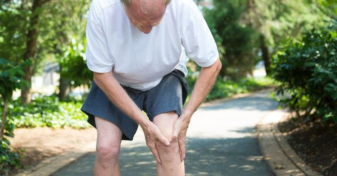 3 Common Causes Of Knee Pain image