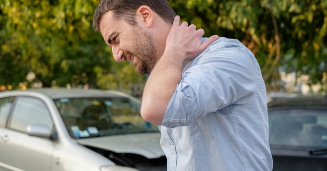 Whiplash Injuries: This Is What Happens image