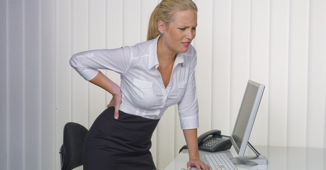 Is Your Piriformis To Blame? image