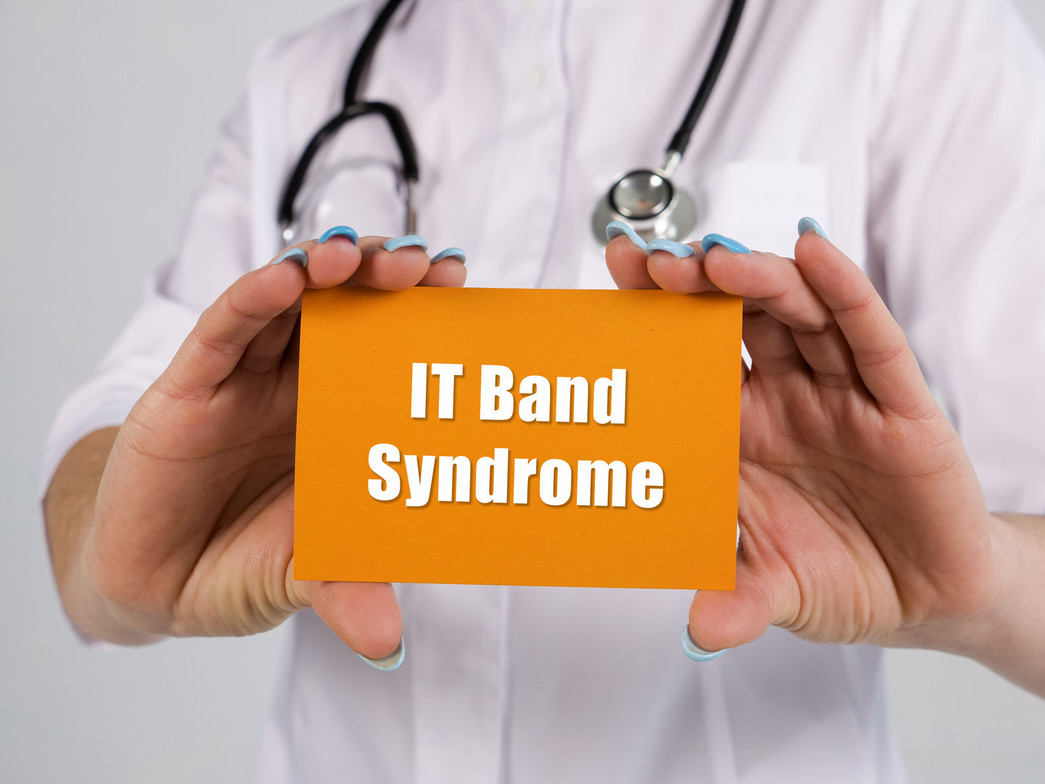 IT Band, Knee pain